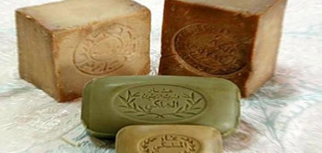 صورة طريقة عمل صابون , كيفيه عمل صابون الوجة القطع بالمنزل بطريقة سهله ؟