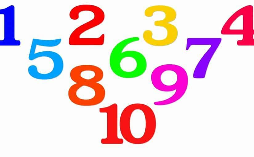 صورة تفسير رقم 9 في المنام , تعرف على تفسير رؤية الارقام في المنام لابن سيرين