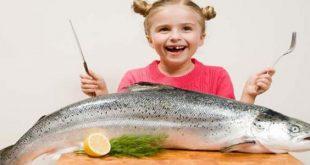 صورة فوائد السمك , إحتواء السمك على عنصر الفسفور المفيد للإنسان