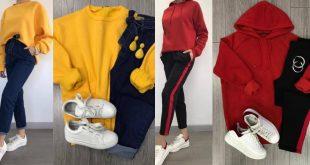 صورة ملابس شتوية 2019 , إختلاف الموضة في شتاء العام الماضي