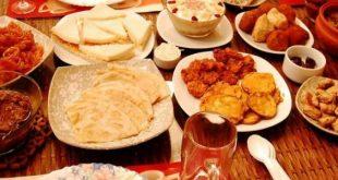صورة وزنك قبل رمضان وبعد , زيادة الوزن في رمضان