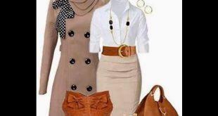 صورة أجمل الموضة , ملابس خروج حريمي