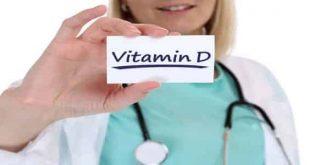 صورة اعراض نقص فيتامين د عند النساء, مشاكل ما بعد الولادة