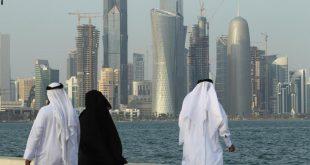صورة العمل في قطر, تجربتي في السفر للخارج