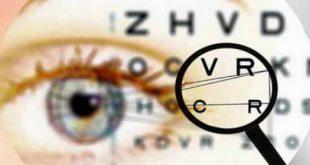 صورة علاج ضعف النظر, لحل جميع مشاكل البصر