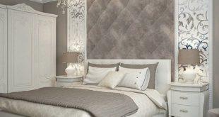 صورة ديكورات غرف نوم للعرسان, اجعلي بيتك كالجنة