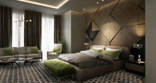 ديكورات في غاية الروعة , اجمل ديكورات غرف النوم