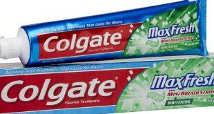لصحةأسنان افضل ,  افضل معجون اسنان