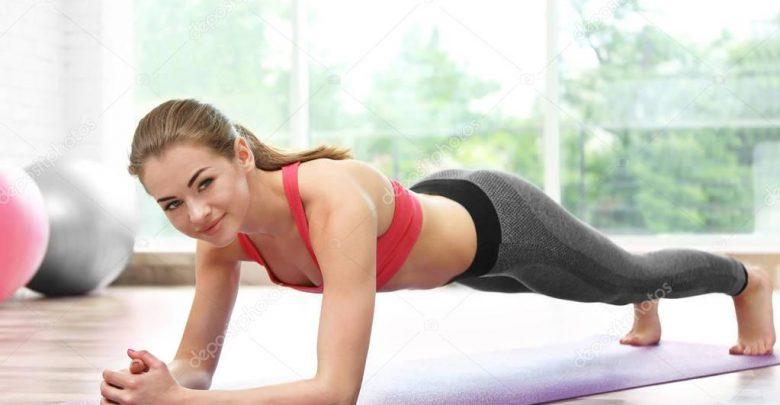تمارين رياضية تمارين لانقاص الوزن الزائد المميز