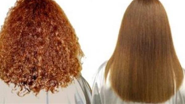 صورة وصفه لتنعيم الشعر, فرد الشعر وتنعيمة بمكونات طبيعية بمنزلك 5513